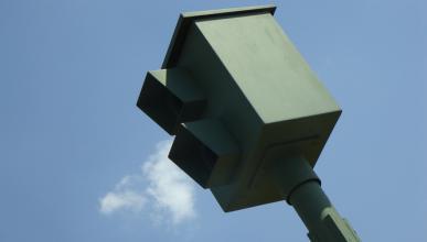 Los semáforos con cámara de Madrid, podrían ser prohibidos
