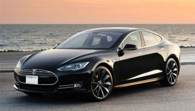 El precio del Tesla Model S