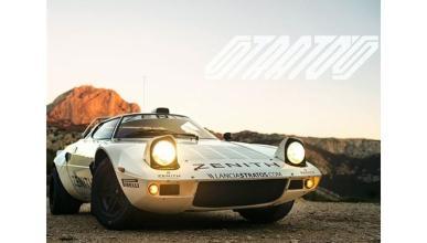 Por qué el Lancia Stratos es el coche más increíble