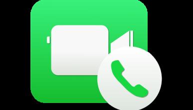 Denuncian a Apple por un accidente mientras usaba FaceTime
