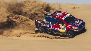 Dakar 2017: cómo seguirlo por televisión