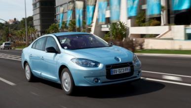 Los 10 coches MENOS vendidos en diciembre de 2016
