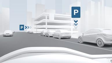 Cuatro tecnologías que esperamos ver en los coches en 2017