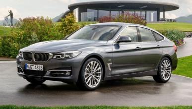 El BMW Serie 3 GT podría tener los días contados