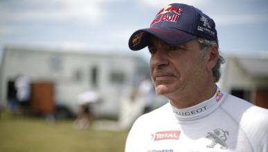 """Sainz tras su abandono en el Dakar 2017: """"yo quería seguir"""""""
