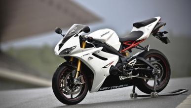 Triumph podría entrar en Moto2 en el año 2019