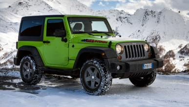 La superinversión de FCA en Jeep