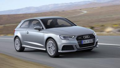 Cinco virtudes y un defecto del Audi A3 2017