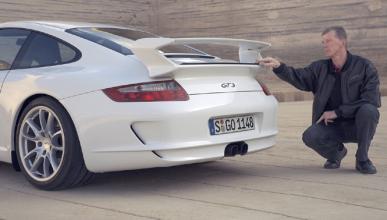 Vídeo: ¿cuánto cuesta mantener un Porsche 911 GT3 (997)?