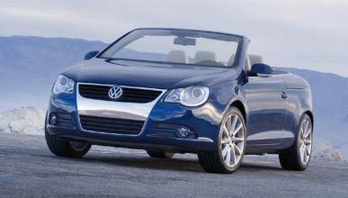 Volkswagen llama a revisión a más de 135.000 coches