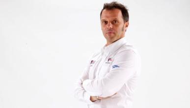 MotoGP 2017: Loris Capirossi entra en Dirección de Carrera