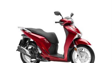 Honda SH 125 2017: este es su precio