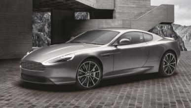 100.000 dólares por reparar un Aston Martin DB9