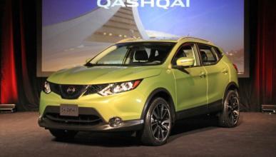 Estos son los precios del Nissan Rogue Hybrid