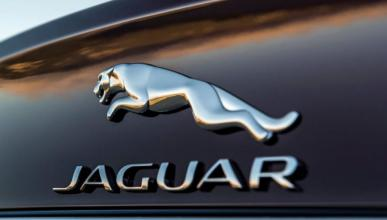 Jaguar Persona: así es el coche de carreras del futuro