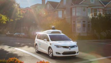 El nuevo competidor de Uber y Cabify es... ¡Google!
