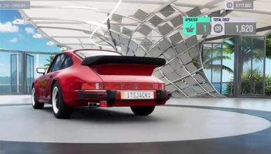 Vídeo: los Porsche del Forza Horizon 3