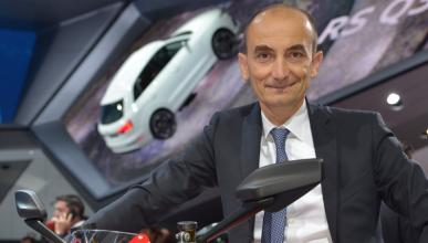 """Domenicali: """"Estaremos en la lucha por el título de MotoGP"""""""