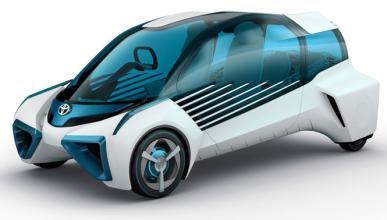 Toyota tiene sus reservas con el coche autónomo
