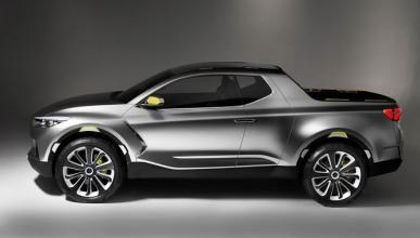 Hyundai prepara un nuevo modelo