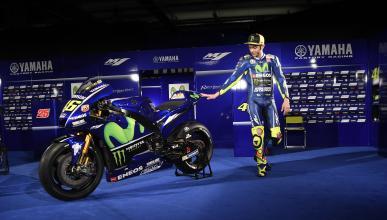 """Valentino Rossi: """"Viñales será candidato al título"""""""