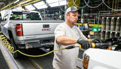 GM reestructura sus inversiones tras la amenaza de Trump