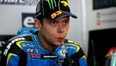 El problema que tendrá Tito Rabat en MotoGP 2017