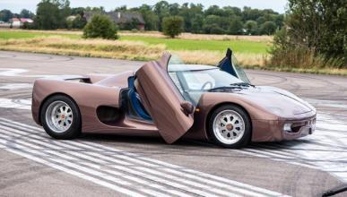 Vídeo: así suena el primer Koenigsegg de la historia