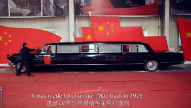 Vídeo: conoce a uno de los mayores coleccionistas de China