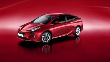 Toyota Prius 2017, cambios para celebrar que llegan los 20