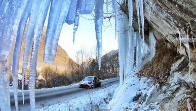 Así ha sido el debut de Toyota en el WRC