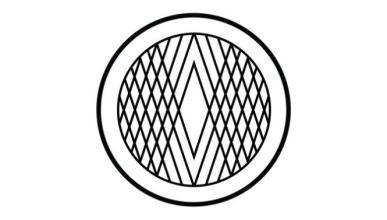 Nuevo Logo Aston Martin