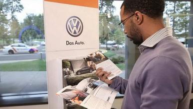 Desmontamos el bulo de la denuncia a Facua por el caso VW