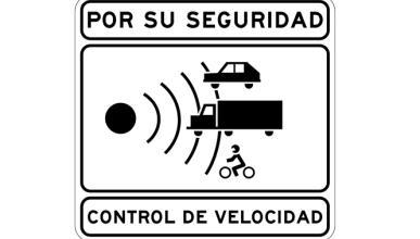 Las cinco mayores multas por exceso de velocidad