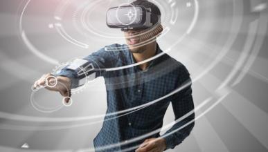 Lo que la realidad virtual hará por la industria del motor