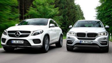 ¿Por qué BMW y Mercedes tienen coches tan similares?