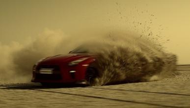 Vídeo: el Nissan GT-R a lo grande con su récord en la India