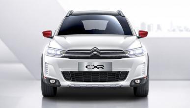 Así podría ser el pick-up de Citroën