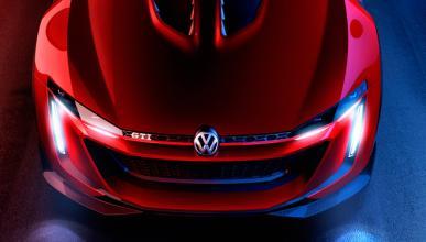 El Volkswagen Golf GTI 8 podría ser híbrido