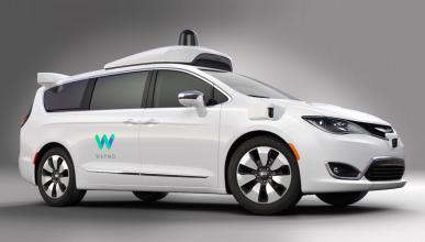 En EEUU se burlan así del coche autónomo de Google