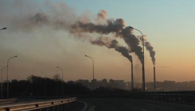 Viviendas y comercios, más contaminantes que los coches