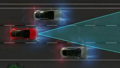 Tesla acusa a un ex empleado de robo de tecnología