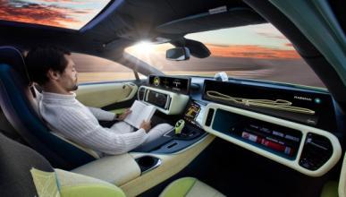 Este algoritmo mejorará la circulación del coche autónomo