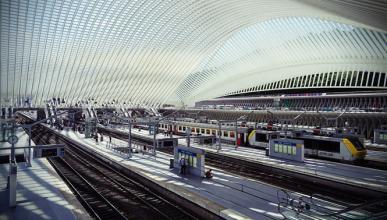 China estrenará este año un metro sin conductor