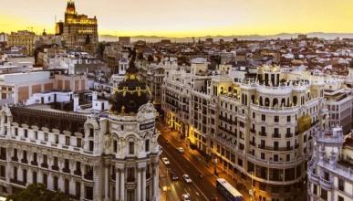 4 consejos para los conductores que visitan Madrid