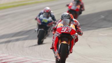 Test MotoGP Sepang 2017: ¿quién tiene el mejor ritmo?