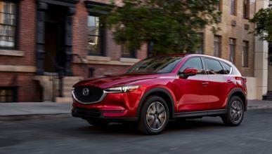 Mazda presentará tres modelos nuevos en el Salón de Ginebra