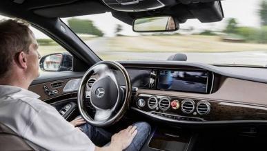 Conducción autónoma de la mano de Uber y Mercedes