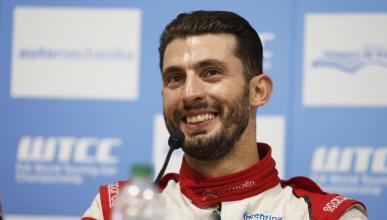 Pechito López, la sorpresa de Toyota para ganar en Le Mans