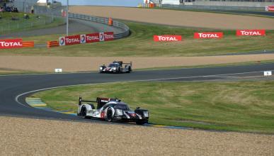 Porsche defiende corona en Le Mans 2017 con nuevos pilotos